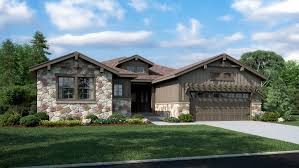 CalAtlantic Homes Cascade - Ranch [B] of the Sterling Ranch 5000s community  in Littleton