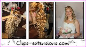 Coiffure Mariage Avec Extension Cheveux 185586 Coiffure