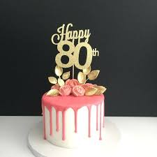 Ideas For 80th Birthday Awesome Birthday Cake Ideas Ideas For 80th