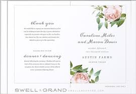 Wedding Programs Template Free Wedding Program Templates 15 Free Word Pdf Psd