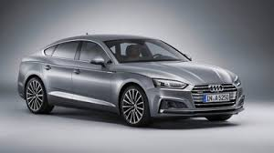 edmunds new car release datesAudi of America introduces the allnew 2018 A5 and S5 Sportback