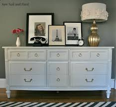 how to antique white furniture. Awesome Antique White Thomasville Dresser Saw Nail And Paint Picture Of How To Furniture Style Coastal Bedroom Inspiration