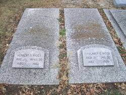 """Margaret Elsie """"Maggie"""" Mutch Riggs (1882-1965) - Find A Grave Memorial"""