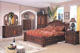 traditional bedroom sets brown solid wood finish traditional bedroom set traditional cherry bedroom sets