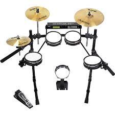 Alesis Dm5 Sound Chart Alesis Dm5 Pro Kit Electronic Drum Kit With Dm5 Module Surge Cymbals