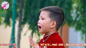 Nhảy Chuyện Cũ Bỏ Qua , Mầm Non Zin Zin - Nam Định - YouTube