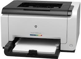 Hp Laserjet Pro Cp1025 Wireless Colour Laser Printer Review