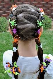 Crazy Hair Style best 25 halloween hairstyle ideas halloween 6014 by wearticles.com