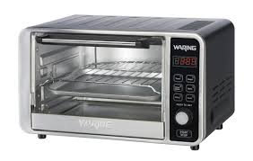 Waring Pro TCO650 Review : An Easy To Use Digital Oven?