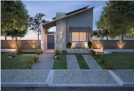 Two-Bedroom House Plan