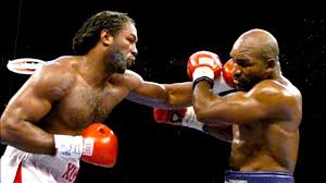 President donald trump took the opportunity to address the main event winner of triller fight club legends ii on saturday. Lennox Lewis Uk Vs Evander Holyfield Usa Ii Boxing Fight Hd Youtube
