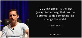 Bitcoin Quote Beauteous Bitcoin Quotes