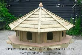 floating duck house plans eight floating duck house 2 floating duck house plans instructions