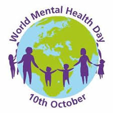 Image result for world mental health day quotes