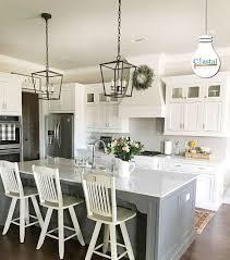 kitchen farmhouse kitchen lighting