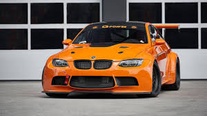 BMW 5 Series bmw e92 price : BMW Tuner G-Power's E92 M3 GT2 S Hurricane Packs 710 HP - The Drive