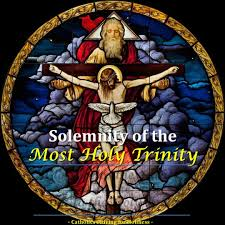 Catholics striving for Holiness - Glory be to the Most Holy Trinity! |  Facebook