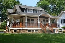image of houses with wrap around porches for in north ina ideas
