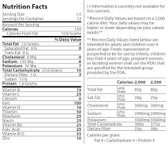 kellogg s apple jacks sweetened cereal nutrition facts