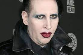 Marilyn Manson: Haftbefehl wegen ...