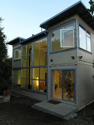Shipping Container House  Shipping And Storage Containers For Container Shipping House