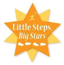 Image result for steps and stars