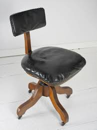 vintage office chair for sale. A Very Unique Antique Office Chair Made By Sikes Of Philadelphia Mechanism Img Vintage For Sale