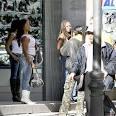 prostitutas de la calle follando enfermedades de las prostitutas
