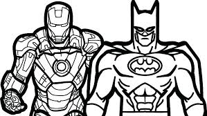 Superhero Printable Coloring Pages Coloring Pages Superhero Edwardparra Co
