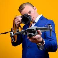 Zach Dulla - Chief Executive Officer - Indoor Drone Tours | LinkedIn