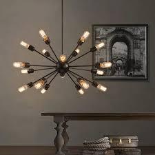 multi bulb light fixture stagger vintage pendant lights rope edison lamp modern fixtures home design ideas