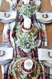 25+ unique Christmas tablescapes ideas on Pinterest | Xmas table ...