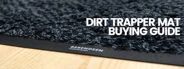 dirt stopper mat dirt trapper mats ing guide carpet hallway runners