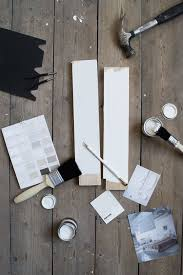 how to paint wooden floors white and the materials you ll need