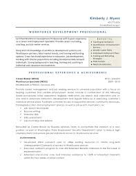 Kimberly J. Myers<br />425.773.4206<br />kmyers Resume writing