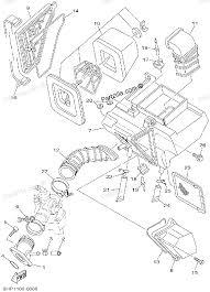 Yamaha kodiak 400 parts diagram within honda rancher 42