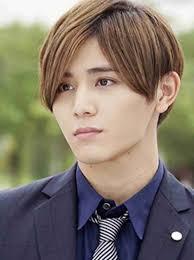 次世代を担うhey Say Jumpの山田涼介俳優としての出演作品などの髪型
