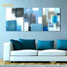 blue gray wall art abstract white graffiti pictures canvas prints painting modern posters yellow and grey blue gray wall art yellow fabulous white