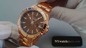 men s rose gold guess stainless steel sport watch u0244g6 men s rose gold guess stainless steel sport watch u0244g6