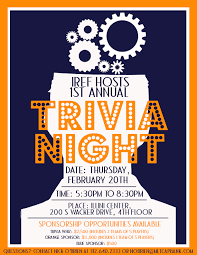 trivia night flyer templates free trivia night flyer template oyle kalakaari co