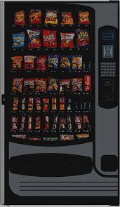 The Vending Machine Killer Classy Vending Machine Kill Cabinet Of Curiosities