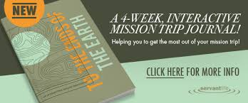 Missions Quotes Servant Life Mission Trips Extraordinary Mission Trip Quotes