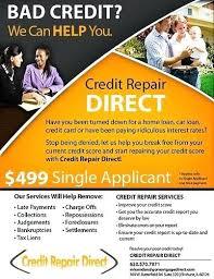360 credit repair. Exellent Credit Credit 360 Repair Marketing Flyers  Secrets Exposed Consulting   Intended Credit Repair A