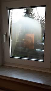 Fenster Mit Doppelglas 2 Glasscheiben Mit Hohlraum Ist Andauernd