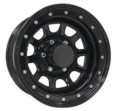 2015 Jeep Wrangler Bolt Pattern Mesmerizing How To Pick The Best 488 488 Or 488 Inch Tire Rim Combo 48WD