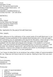 electrical technician cover letter sample aploon how to write a cover letter for a phd position how to write a cover letter for a phd position sample electrical technician cover letter