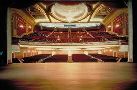 41 Memorable Orpheum Madison Seating