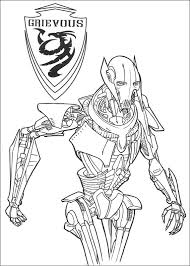 Small Picture coloring page Star Wars Coloring pages Pinterest Star wars