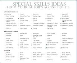 Key Skills For Resume Beauteous Warehouse Resume Skills Resume Skills Examples For Warehouse Key