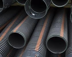 nexus culvert twin wall smooth bore heavy duty pe culvert pipe